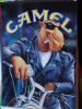 Camel              (kameel Op Moto) - Altri