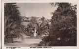 ZS6789 Albury Botanical Gardens Used Perfect Shape - Albury
