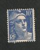 FRANCE -  N°  723 -  **  - Cote 2  € - 1945-54 Marianne Of Gandon