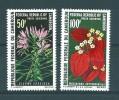 Cameroun: PA 155/ 156 ** - Cameroun (1960-...)