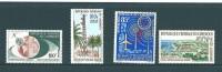 Cameroun: PA 57/ 59 + 62 * - Cameroun (1960-...)