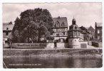 CPSM: LAHNSTEIN  (allemagne):   Wirtshaus An Der Lahn En 1963.      (4503) - Lahnstein
