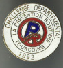 Challenge Prevention Routière - Tourcoing 1992 - Unclassified