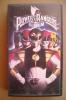 PAY/34 VHS - POWER RANGERS - IL FILM - Ciencia Ficción Y Fantasía