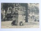 METZ - Monument Des Officiers Au Cimetière Chambière - Metz