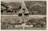 BANYULS SUR MER  -  Carte Souvenirs 05 Vues  -  Ed. CAP,  N°  1602 - Banyuls Sur Mer
