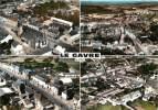 LE GAVRE    4 VUES - Le Gavre