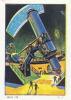 Un Grand Téléscope Moderne  / ( Image / Thème Astronomie Cosmos Astronomy )  //  IM 26-K6/4 - Nestlé