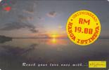 MALAYSIA(GPT0 - Reach Your Love 3, CN : 2MTRC, Used - Malaysia