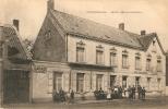 "Oostmalle : Hotel "" Brouwershuis ""  ---- Garage - Malle"