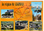Région De CHIMAY - Macon - Momignies - Macquenoise - Forges - Virelles - Chimay
