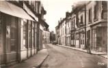 Ligueil Rue Aristide Briand - Francia