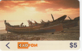 MALAYSIA(GPT) - Fishing Boat(reverse C), CN : 5MSTB, Used - Malaysia