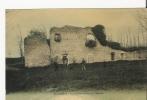 SELOMMES -   Les Ruines Du Vieux Château         TTBE - Selommes