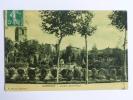 NARBONNE - Jardin ST PAUL - Narbonne