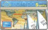 = GIBRALTAR  - 8  =   MY COLLECTION - Gibilterra