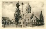 Lotenhulle - De Kerk  -1956 ( Verso Zien ) - Aalter