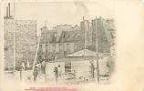 Fort Chabrol, Paris : Jules Guèrin Sur Son Fort. Dos Simple. - Eventos