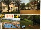 Feyzin  ( PTT, Piscine...) Expédiée De St Pons - Feyzin