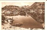 172/FP/11 - ALPINISMO - VALLI DI LANZO (TORINO) - Gran Lago D'Unghiasse - Non Classés