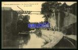 Pont De Metz -- Le Pont Du Chemin De Fer  En Août 1914 -  Guerre 1914-1918    -- Excellent état -  Réf : 21308 - Non Classés