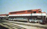 Erie Lackawanna Railway Co. Unit 3638 In Bicentennial Colours  - Mary Jane's Railroad Spec. Inc. Unused - Trains
