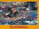 GUATEMALA-- Mercado ,antigua, Guatemala 1990 - Guatemala