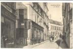BARBEZIEUX La Mairie - Frankreich
