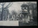 GENT - Ruines Van St Bavo - Ruines De Saint Bavon - 1906 - Voorloper - Précurseur - Lot 118 - Gent