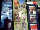 Lot De 3 Marques Pages Suscinio,avant Scène Et Montmorillon - Other Book Accessories