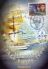 GENOVA TALL SHIP 2000  ANNULLO SPECIALE - Manifestazioni