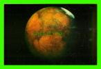 ASTRONOMY - MARS - DIMENSION 15 X 23 Cm - DEXTER PRESS - - Astronomie