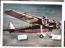 AEREO  AVION   SIAI S-71  Storia E Dati Retro N1952  DM1418 - 1946-....: Moderne