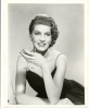 Foto  - Ciné Cinema Star Nicola Michaels - MGM 1958 - Cassettes Beta