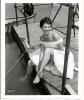Foto  - Ciné Cinema Star Judy Meredith - Universal - Beta-Tapes