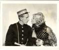 Foto  - Ciné Cinema Star  Una Merkel -  Charles Butterworth  - MGM - Cassettes Beta