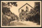 DF / 12 AVEYRON / LA MUSE / LE GRAND HÔTEL DU ROZIER / CIRCULEE EN 1953 - Sonstige Gemeinden