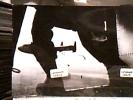 PARA LANCIO DA AEREO  AVION  MILITARE  PARACADUTISTI VB1972 DM1425 - Paracadutismo