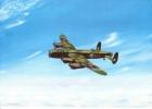 Avro Lancaster Mark III   - Artist Signed Thomas Fishburn - 1939-1945: 2ème Guerre