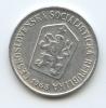 Czehoslovakia 10 Haleru 1968 - Tschechoslowakei