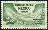 Mexico Mi. 998 Eröffnung Eisenbahnstrecke Yucatan **/MNH - Trains