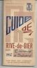 Guide De RIVE-de-GIER - Publicidad