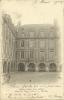 PARIS  Place Des Vosges  Maison Qu'habita Victor Hugo  ND Phot.  1902 - District 04