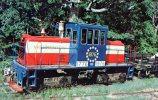 WARRENTON RAILROAD's No. 1876, 45 Tonner Built 1943 Viewed In N. Carolina- Mary Jane's Railroad Spec. Inc. Unused - Trains