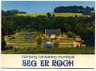 Camping Caravaning Municipal Beg Er Roch - Non Classés