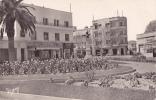 Bizerte.- ( Tunisie)  Place Madon - Tunisie