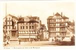 Alt-Kassel -  St. Martinsplatz, Nr. 73 In A Series Publ. By Bruno Hansmann, Real Photo / Echte Photographie, 1930´s. - Kassel