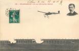 DELAGRANGE VOLE SUR MONOPLAN BLERIOT - ....-1914: Précurseurs