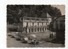 70 LUXEUIL LES BAINS LA PISCINE (LA CIGOGNE) - Luxeuil Les Bains
