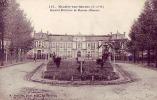 CPA NEUILLY SUR MARNE Hopital Militaire De La Maison Blanche - Neuilly Sur Marne